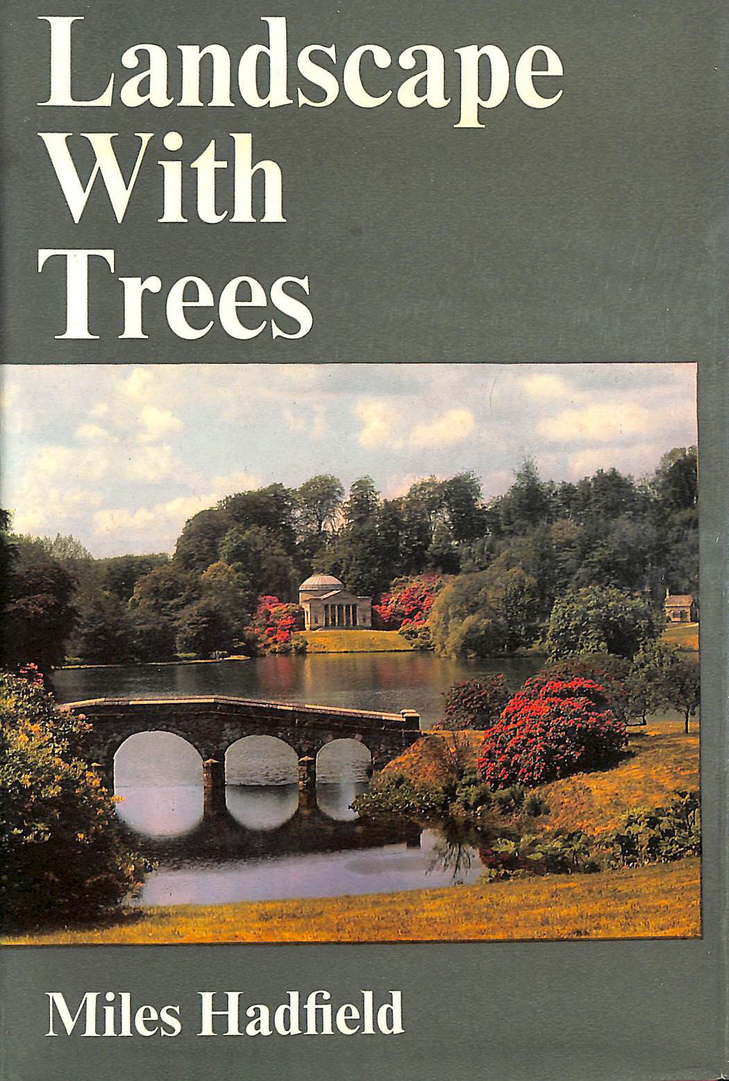 Image for Landscape with trees