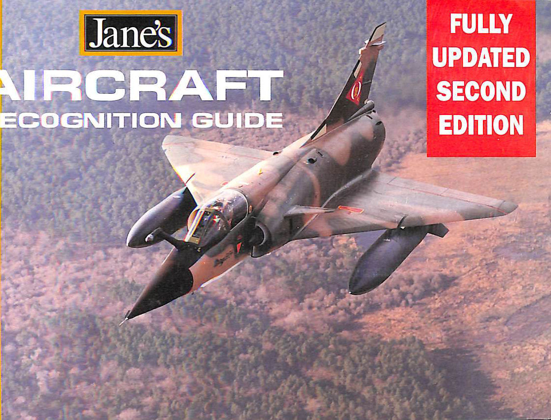 Image for Aircraft Recognition Guide