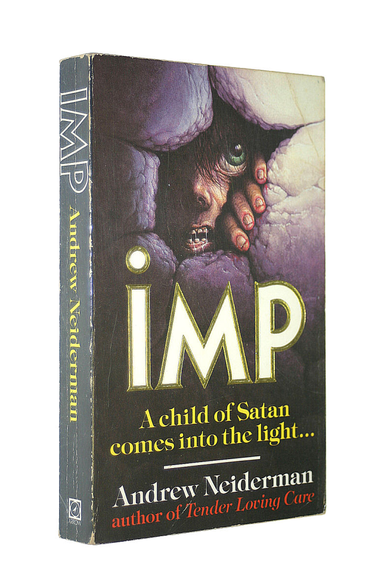 Image for Imp