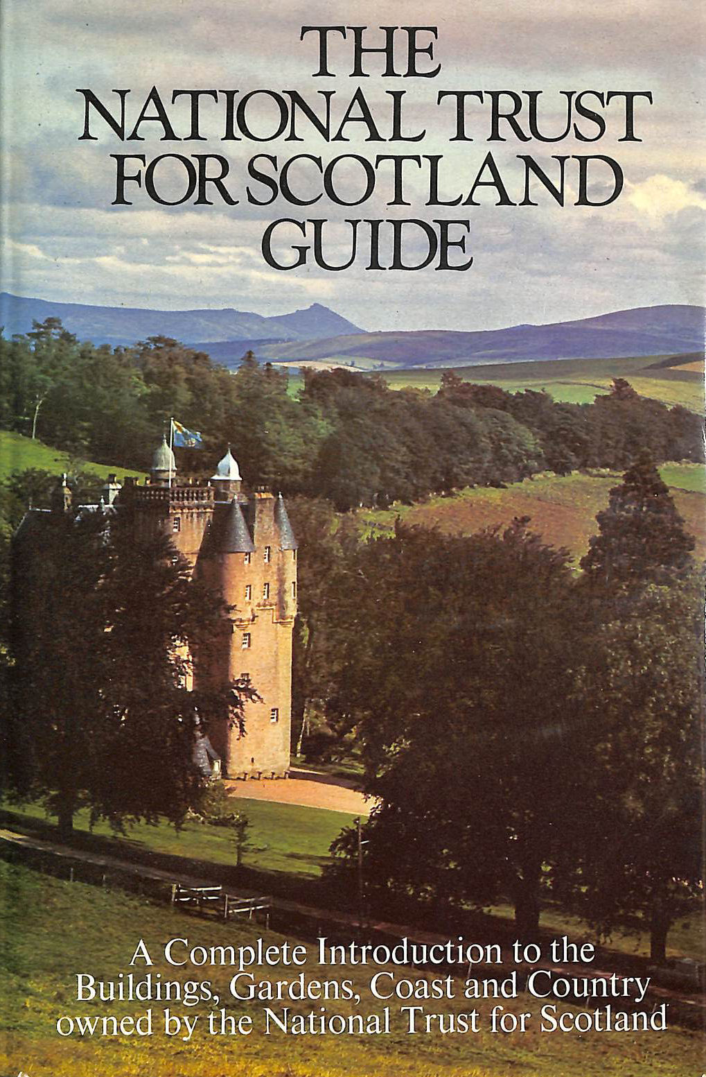 Image for The National Trust for Scotland guide