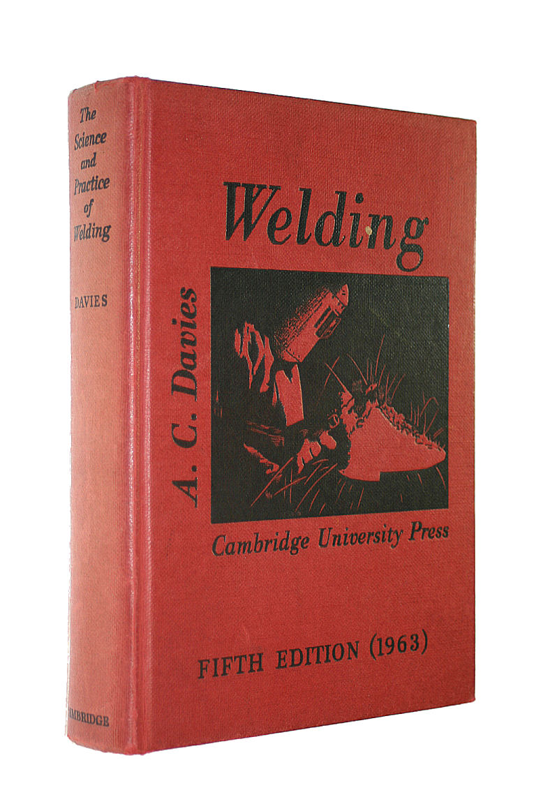 Image for The Science and Practice of Welding