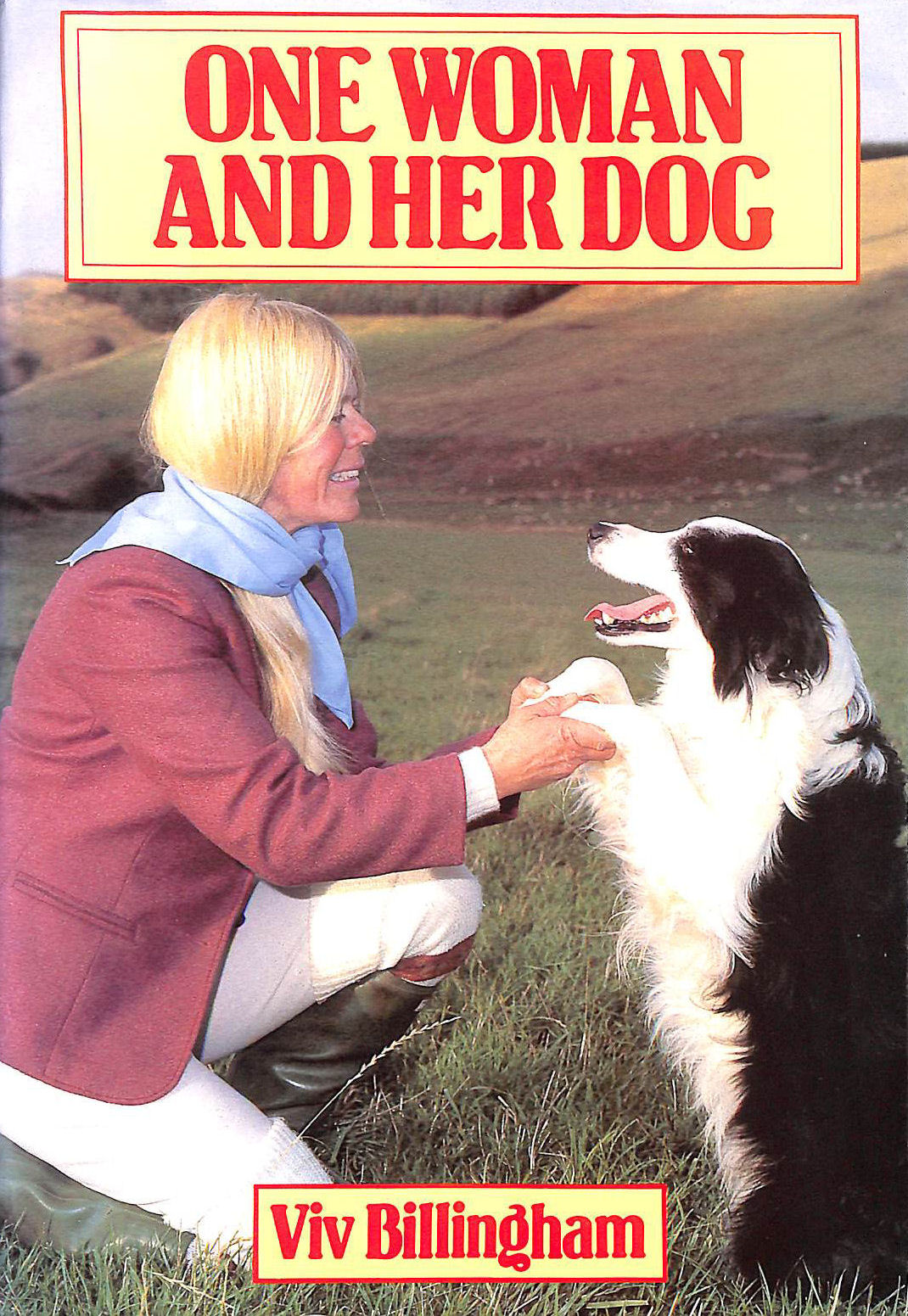 Image for One Woman and Her Dog