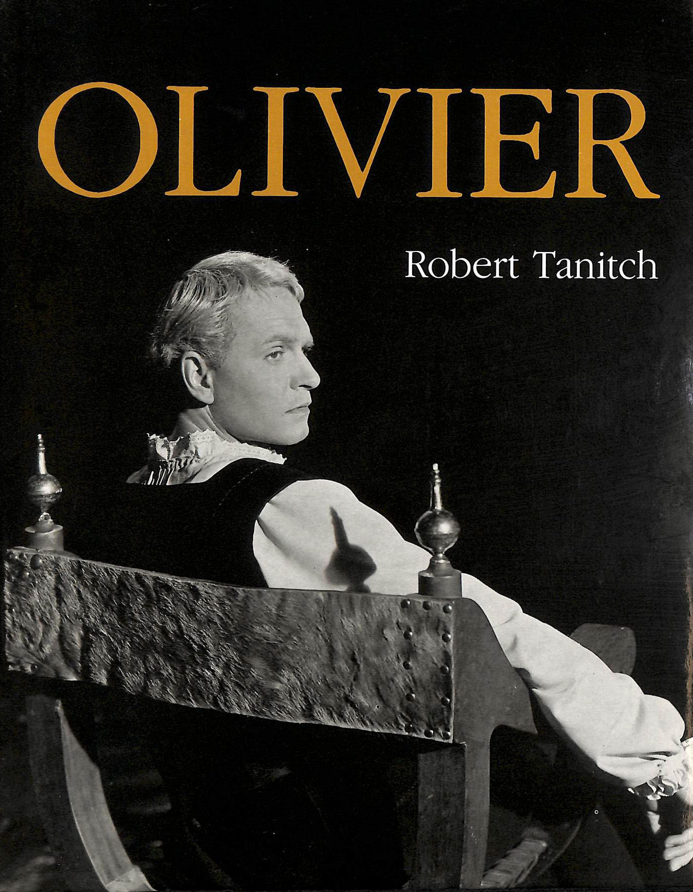 Image for Olivier: The Complete Career