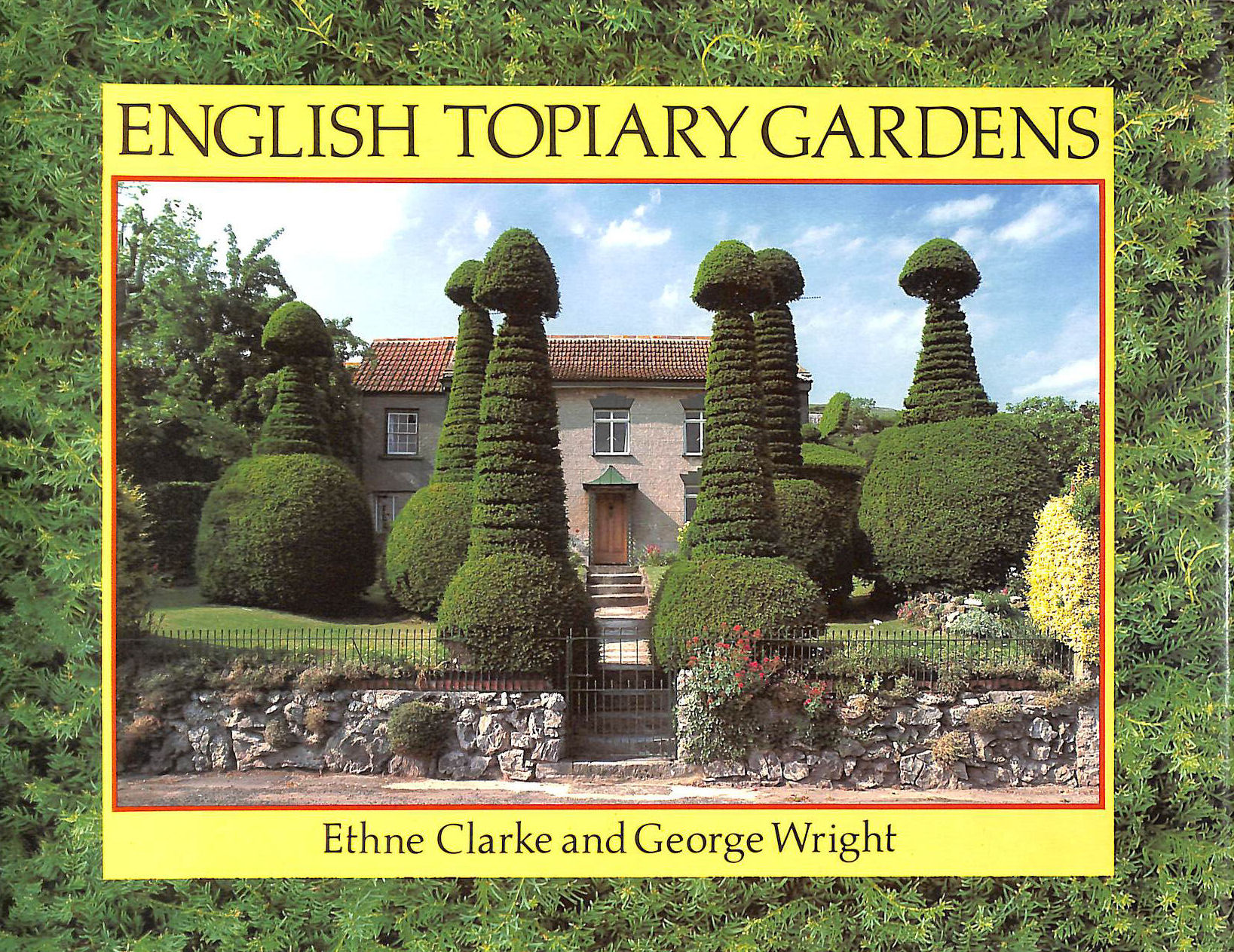 Image for English Topiary Gardens (Country)