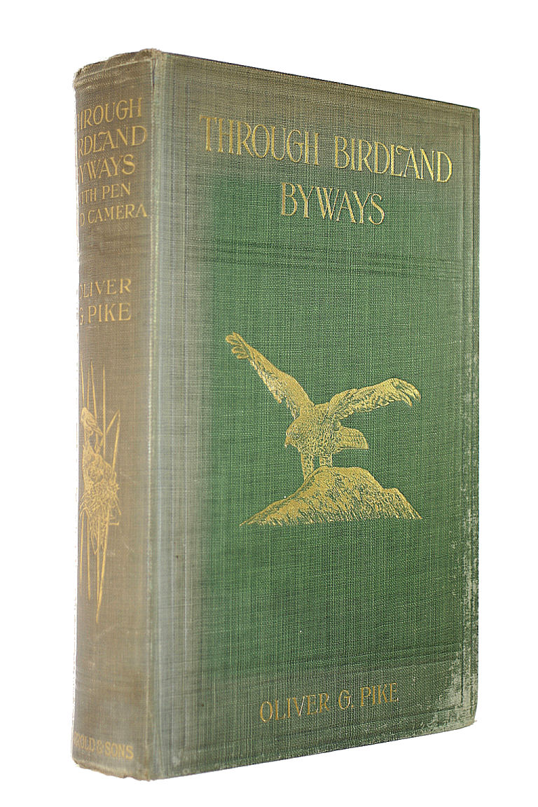 Image for Through Birdland Byways with Pen and Camera