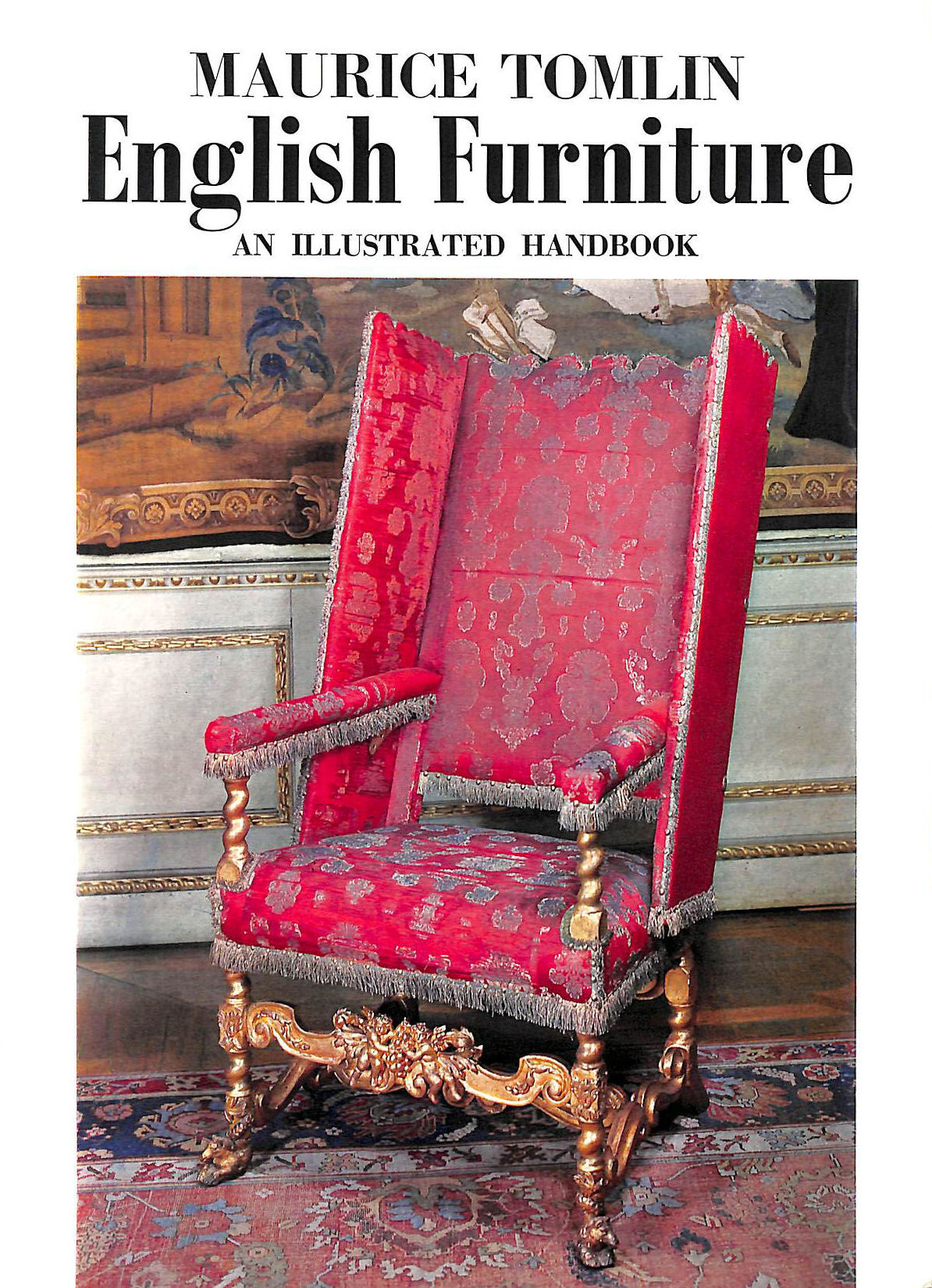 Image for English Furniture