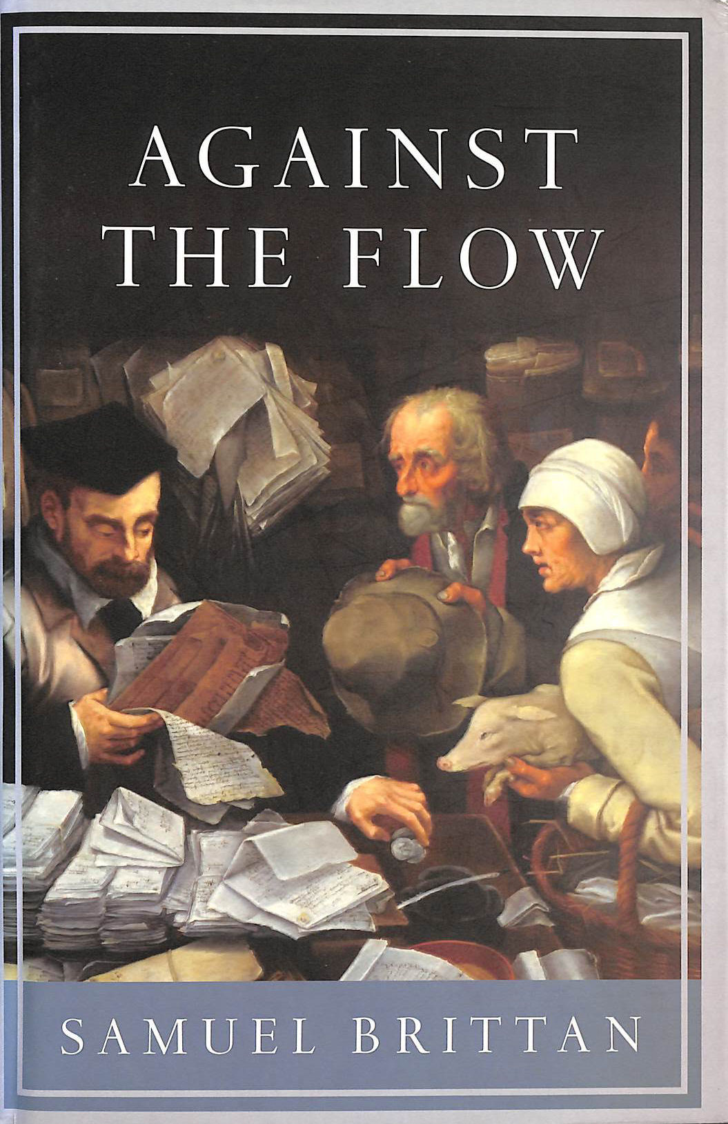 Image for Against the Flow