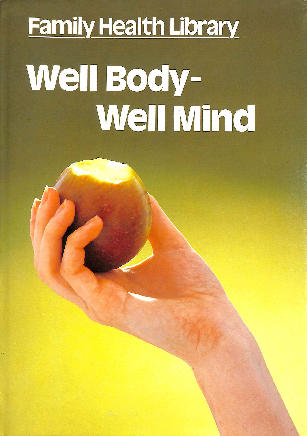 Image for Well Body Well Mind