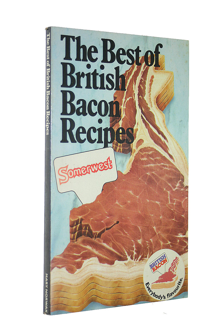 Image for The best of British bacon recipes