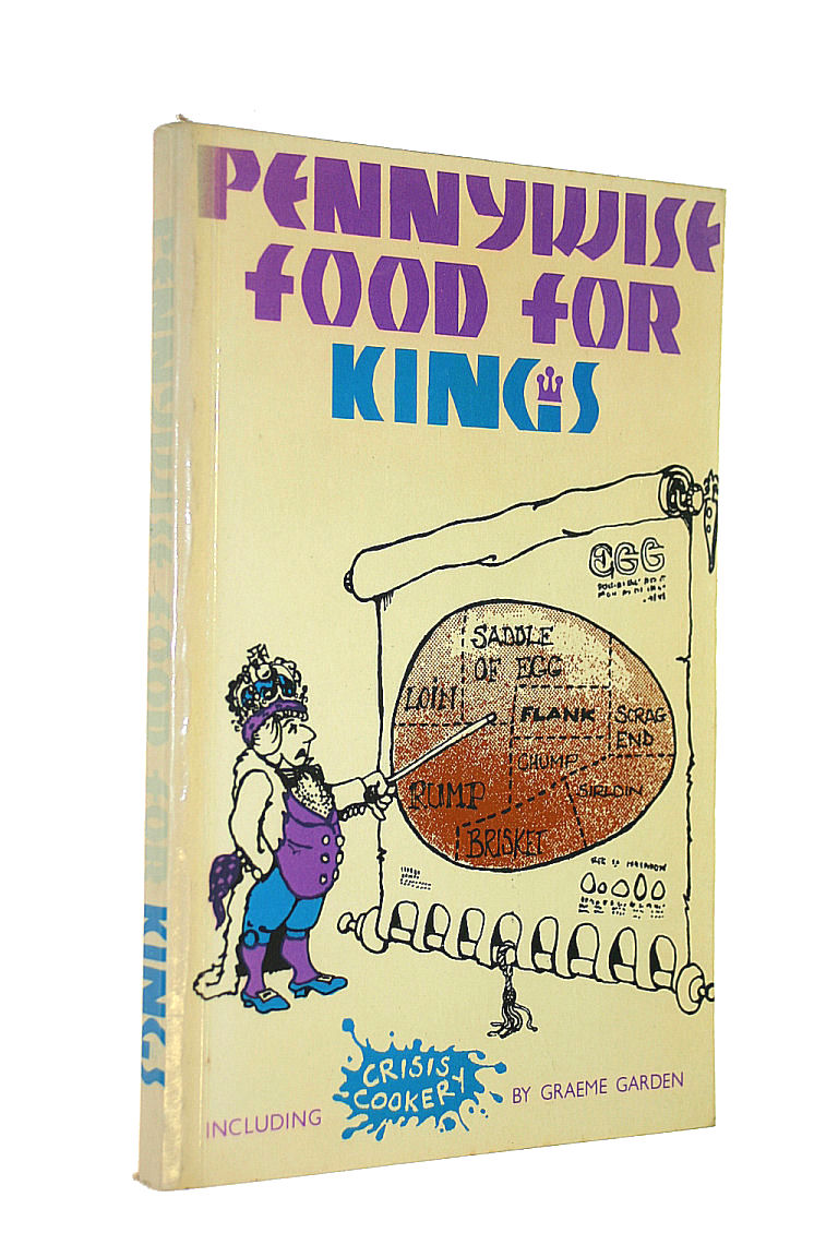 Image for Penny Wise Food For Kings