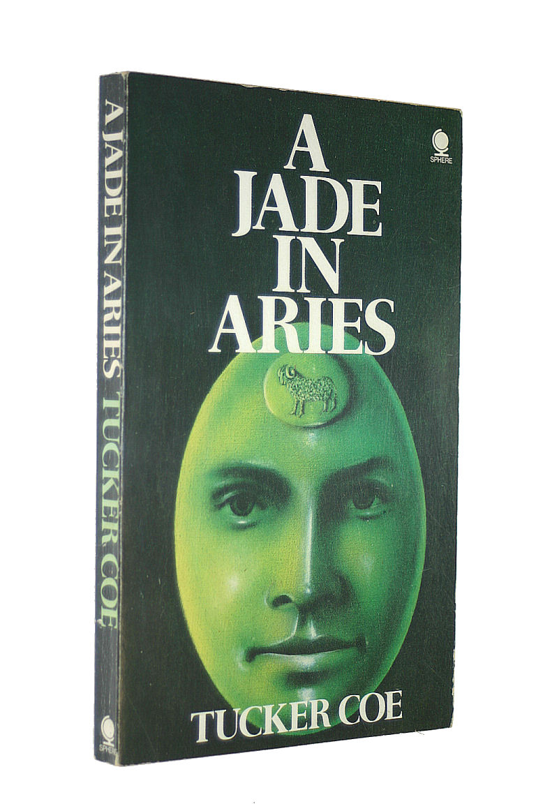 Image for Jade in Aries