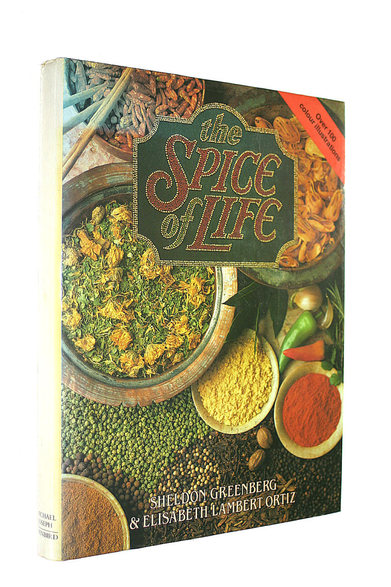 Image for Spice of Life