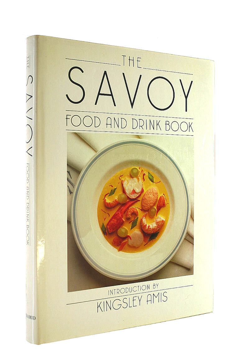 Image for The Savoy Food and Drink Book
