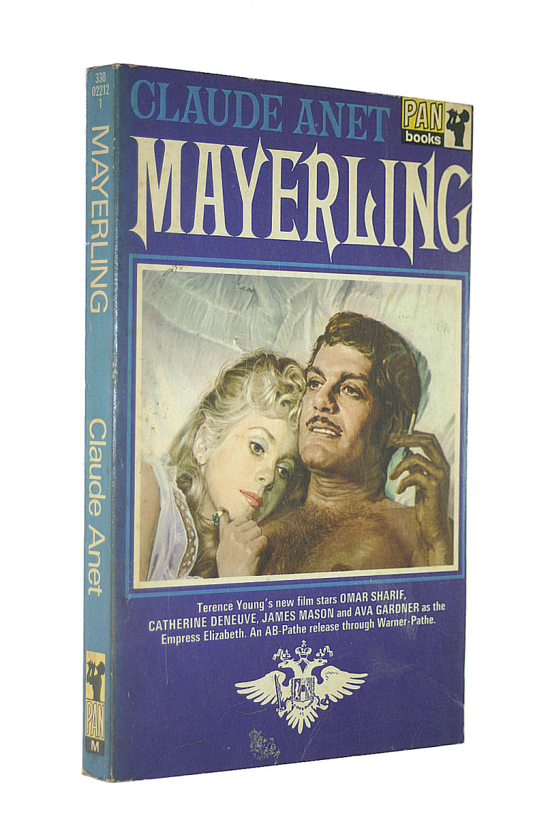 Image for Mayerling: The love and tragedy of a crown prince