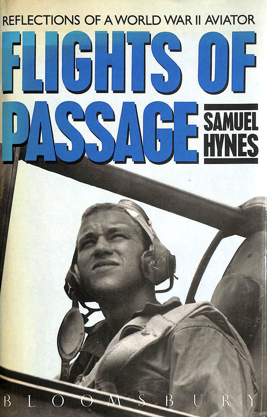 Image for Flights of Passage: Reflections of a World War II Aviator