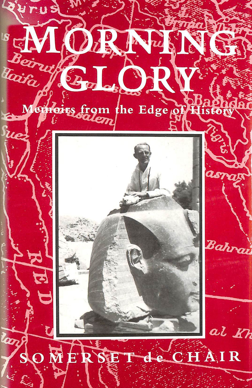 Image for Morning Glory: Memoirs from the Edge of History