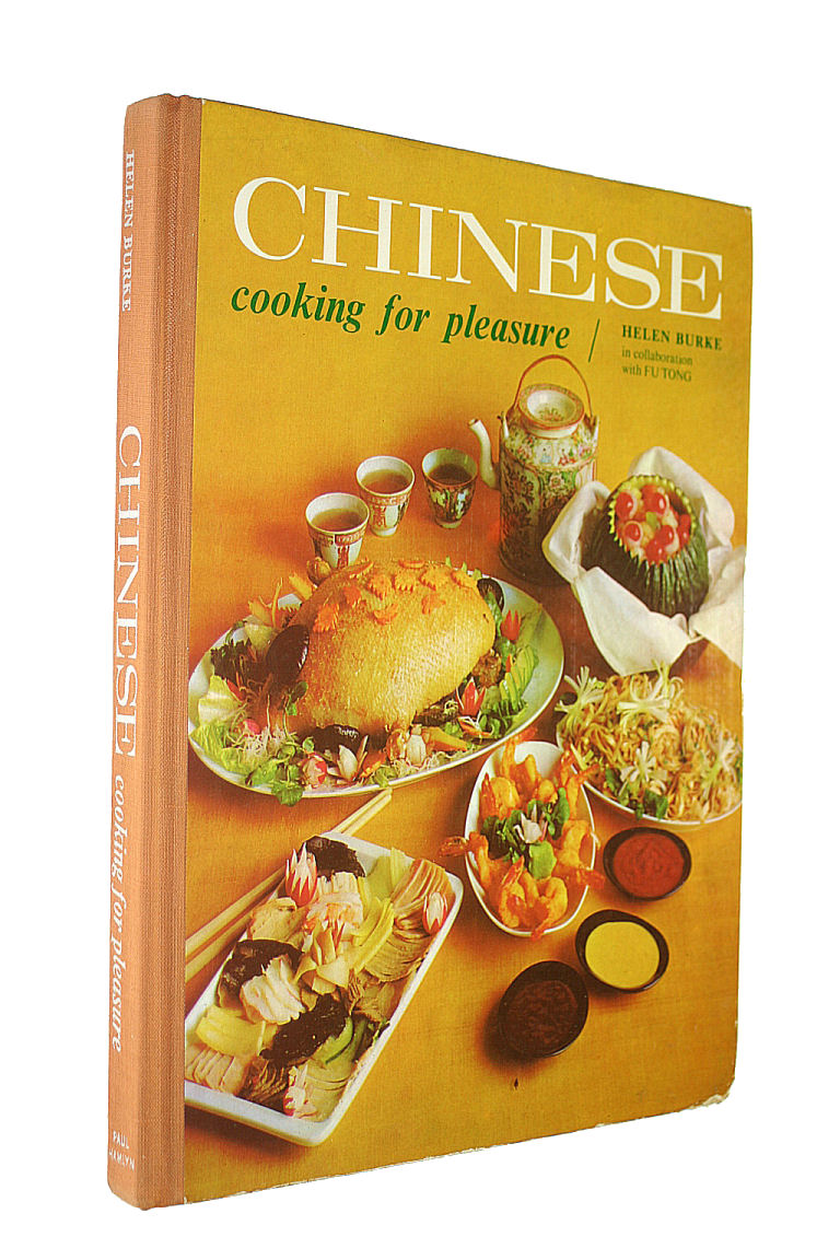 Image for Chinese Cooking For Pleasure;