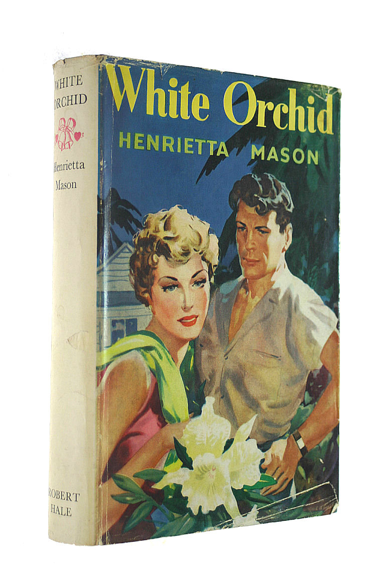 Image for White Orchid