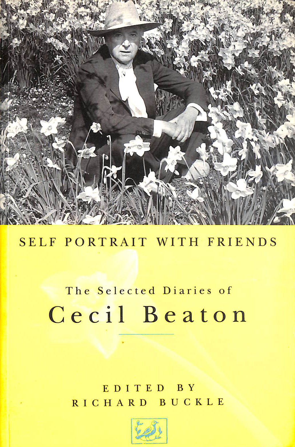 Image for Self-portrait with Friends: The Selected Diaries of Cecil Beaton