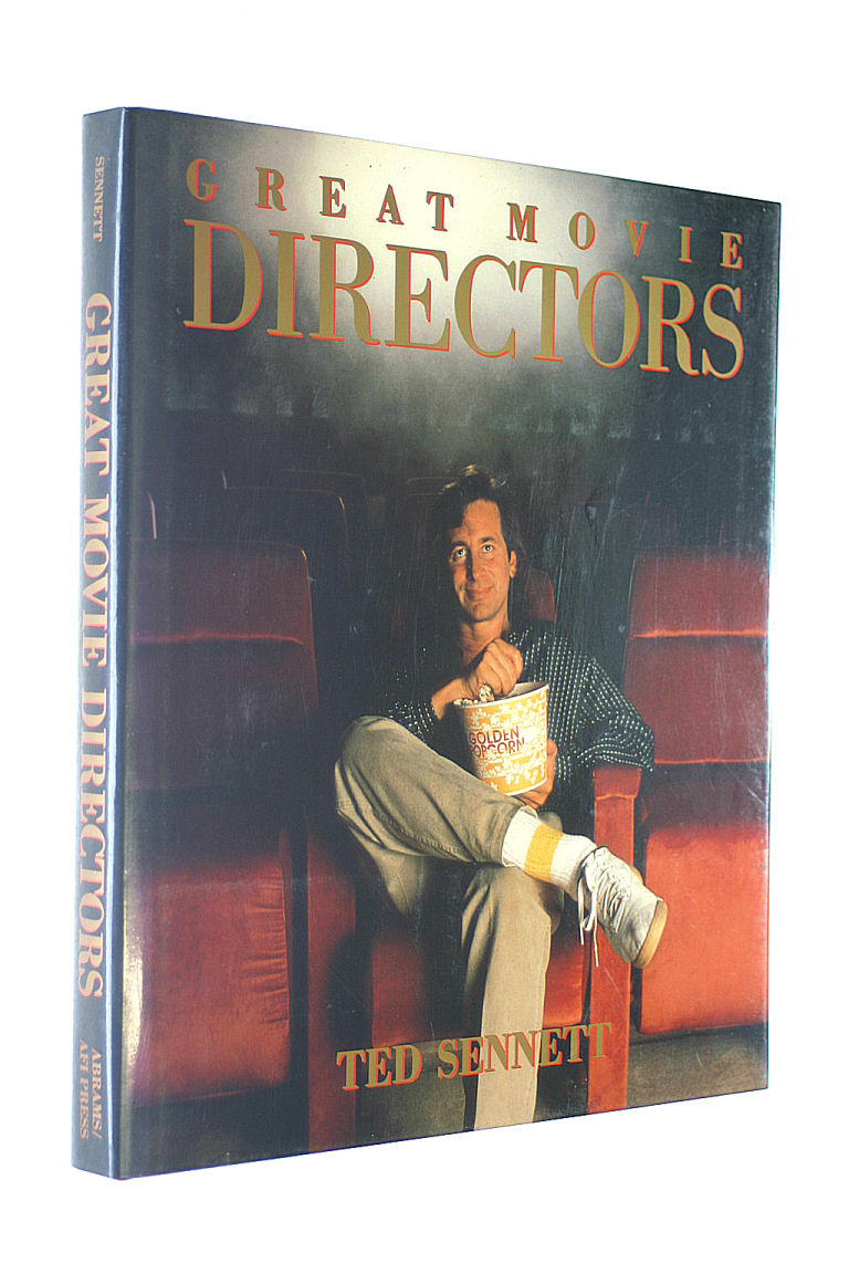 Image for Great Movie Directors
