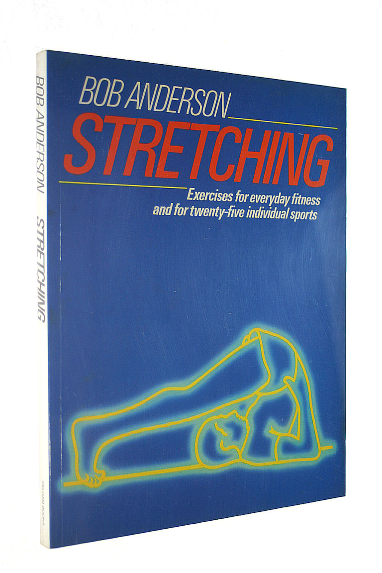 Image for Stretching (Pelham practical sports)