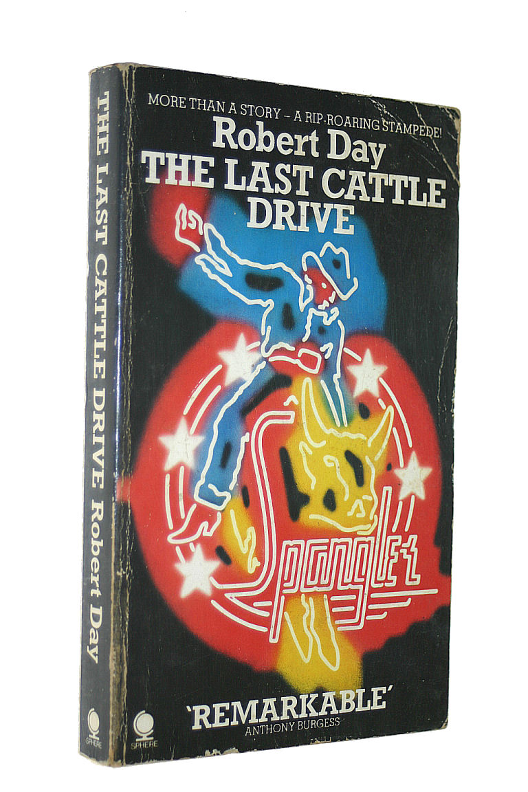 Image for Last Cattle Drive