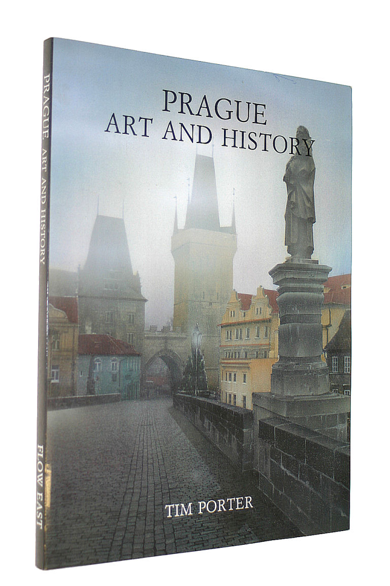 Image for Prague Art and History
