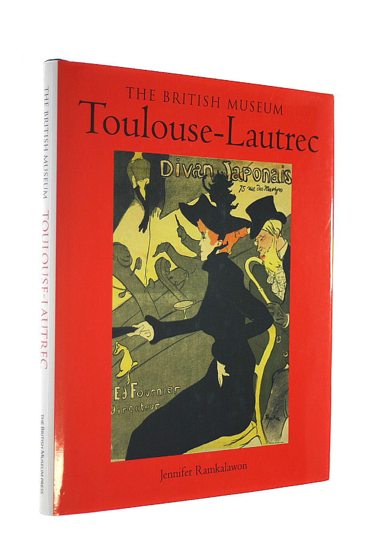Image for Toulouse-Lautrec (Gift Books)