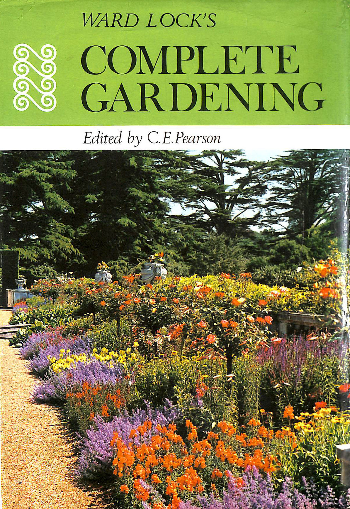 Image for Complete Gardening