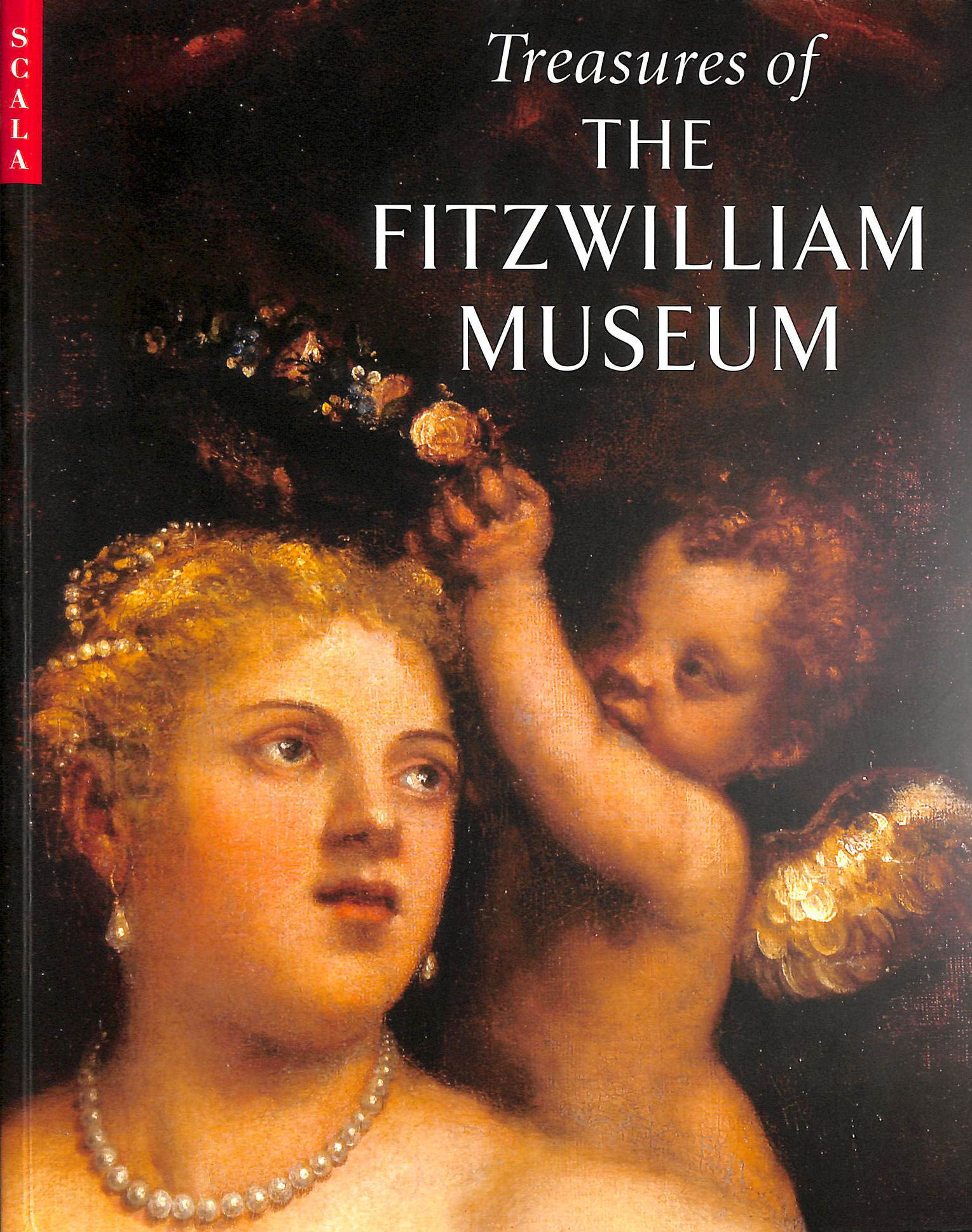 Image for Treasures of the Fitzwilliam Museum (Art)