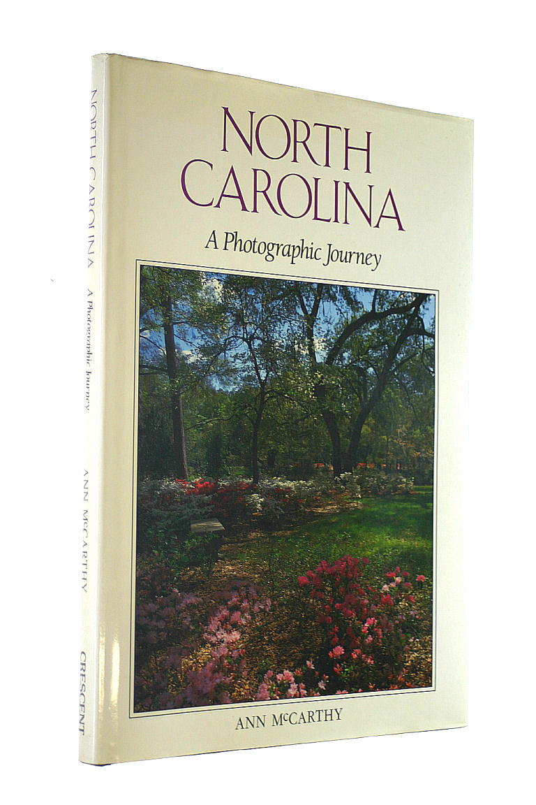 Image for North Carolina: A Photographic Journey