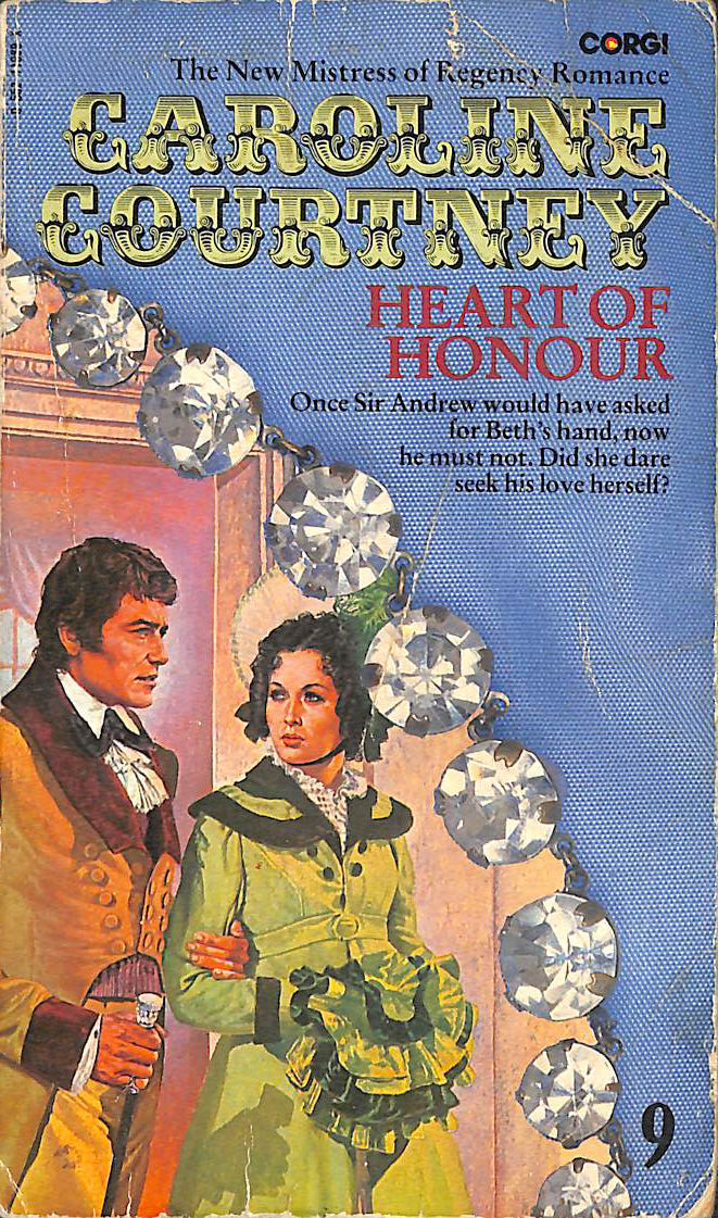 Image for Heart of Honour