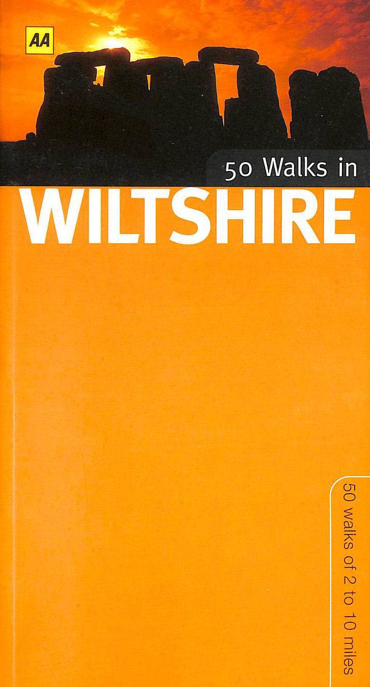 Image for 50 Walks in Wiltshire