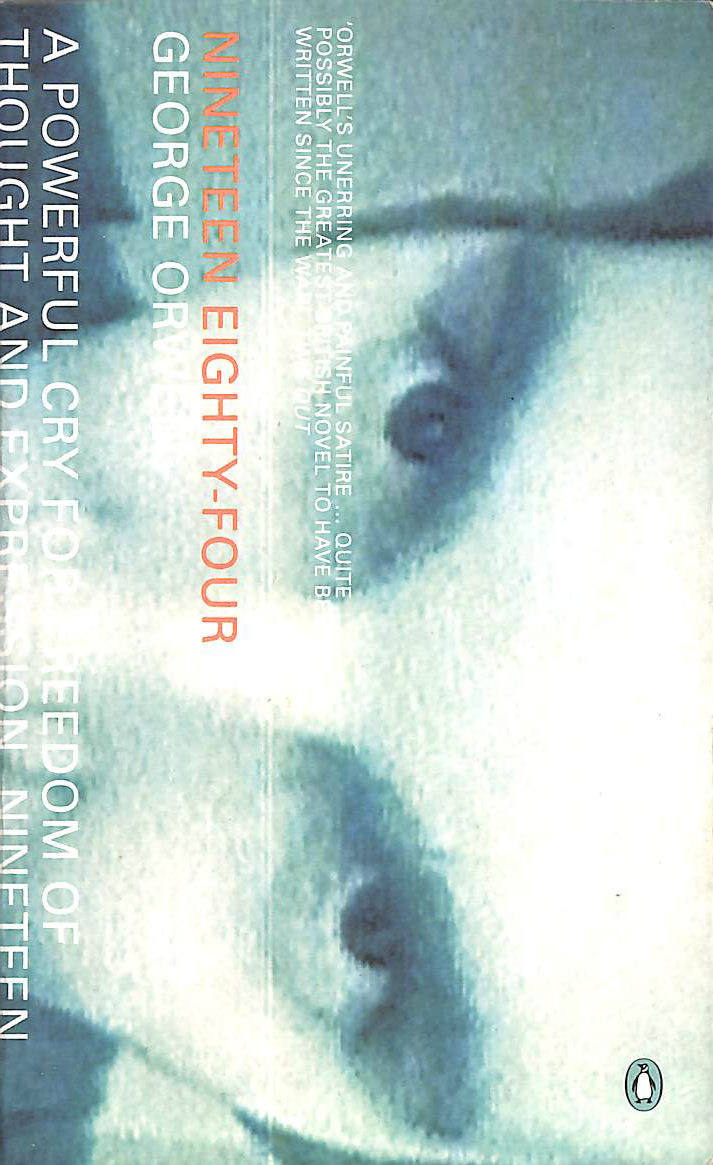 Image for 1984 Nineteen Eighty-Four