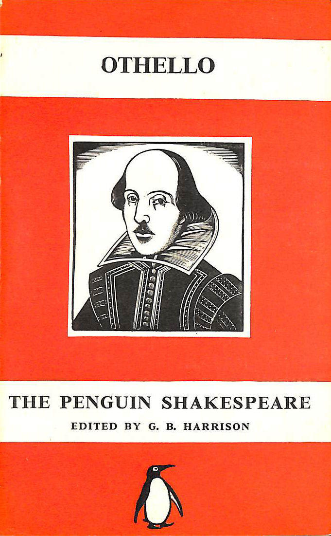Image for The Penguin Shakespeare: Othello