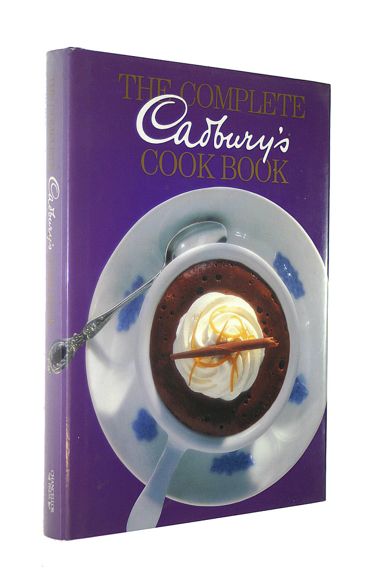 Image for The Complete Cadbury's Cookbook