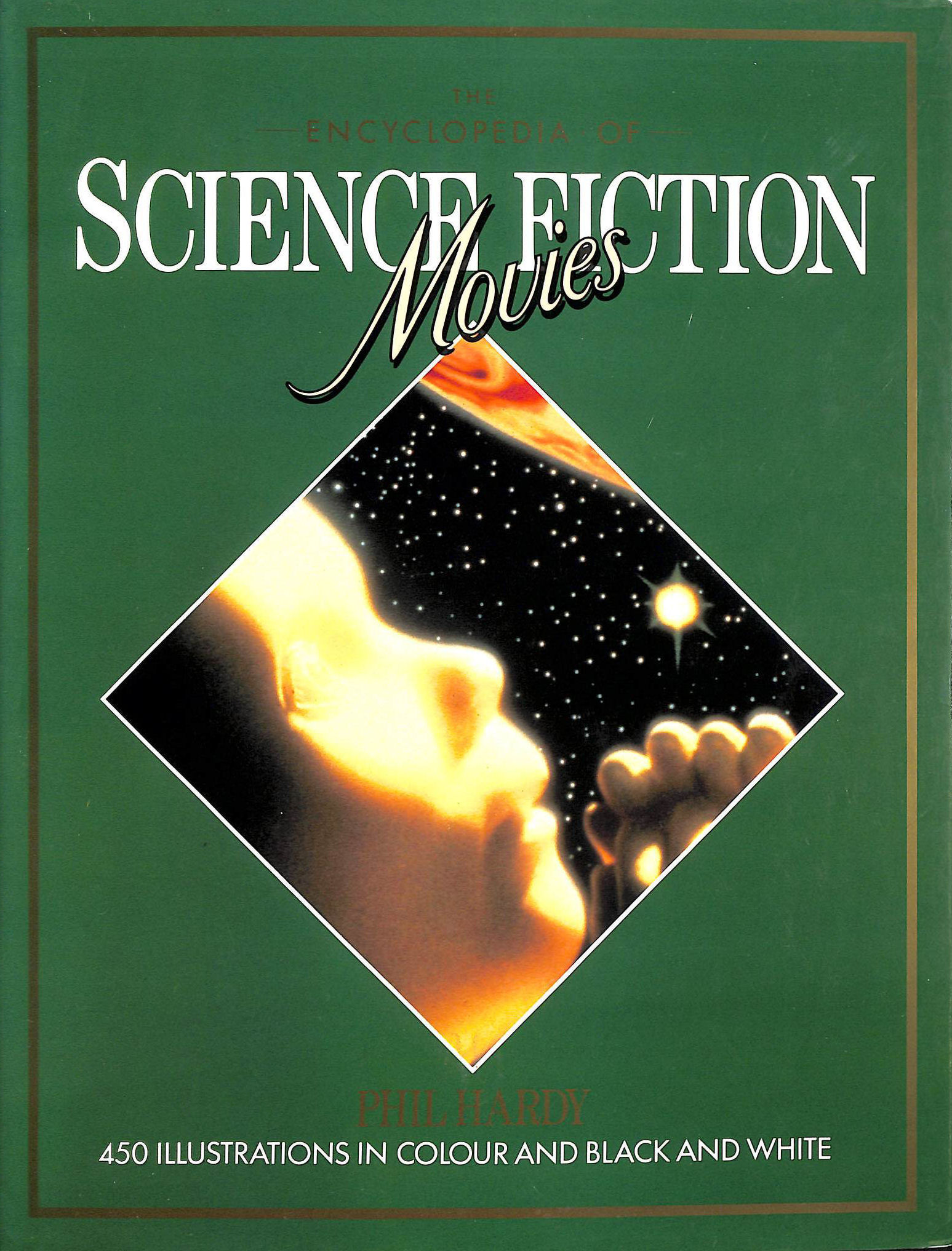 Image for Encyclopaedia of Science Fiction Movies
