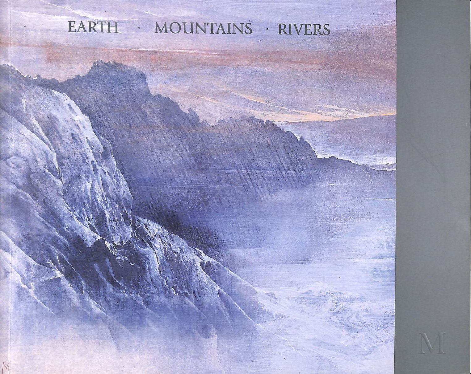 Image for Earth, Mountains, Rivers