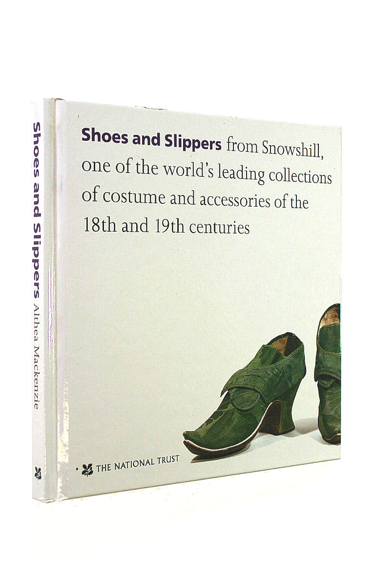 Image for Shoes and Slippers (Fashion & Style)