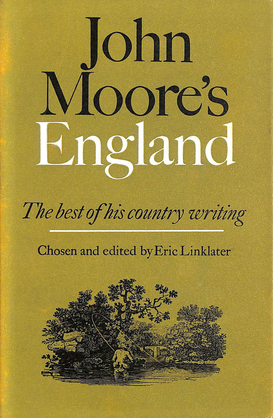 Image for John Moore's England