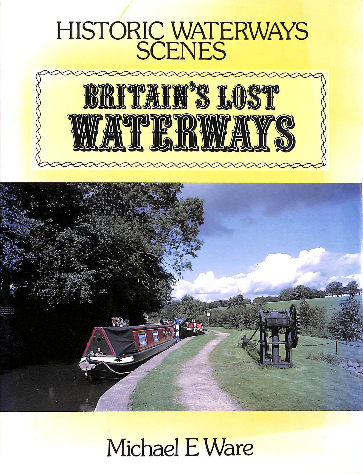 Image for Britain's Lost Waterways