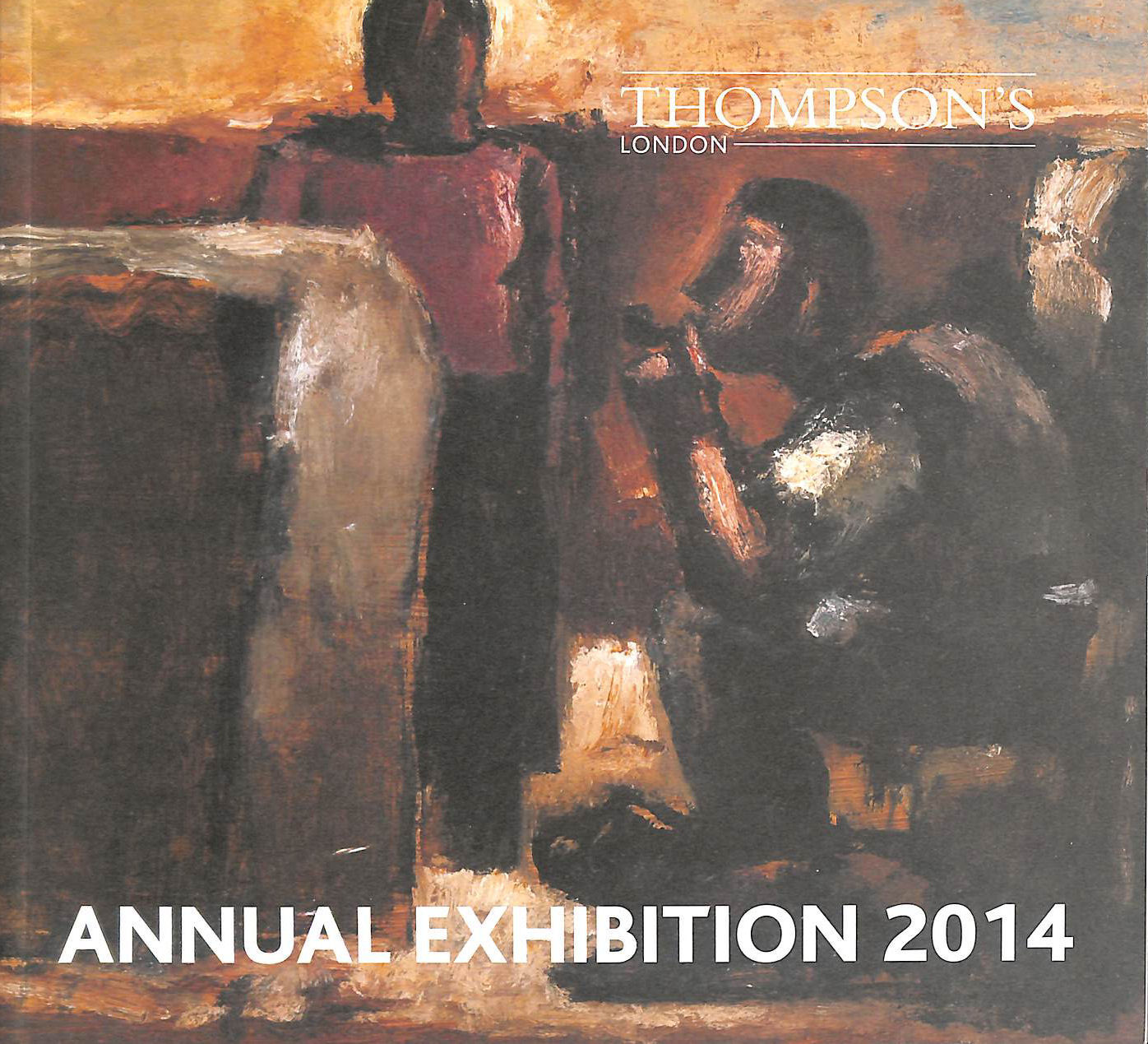 Image for Thompson's Annual Exhibition 2014