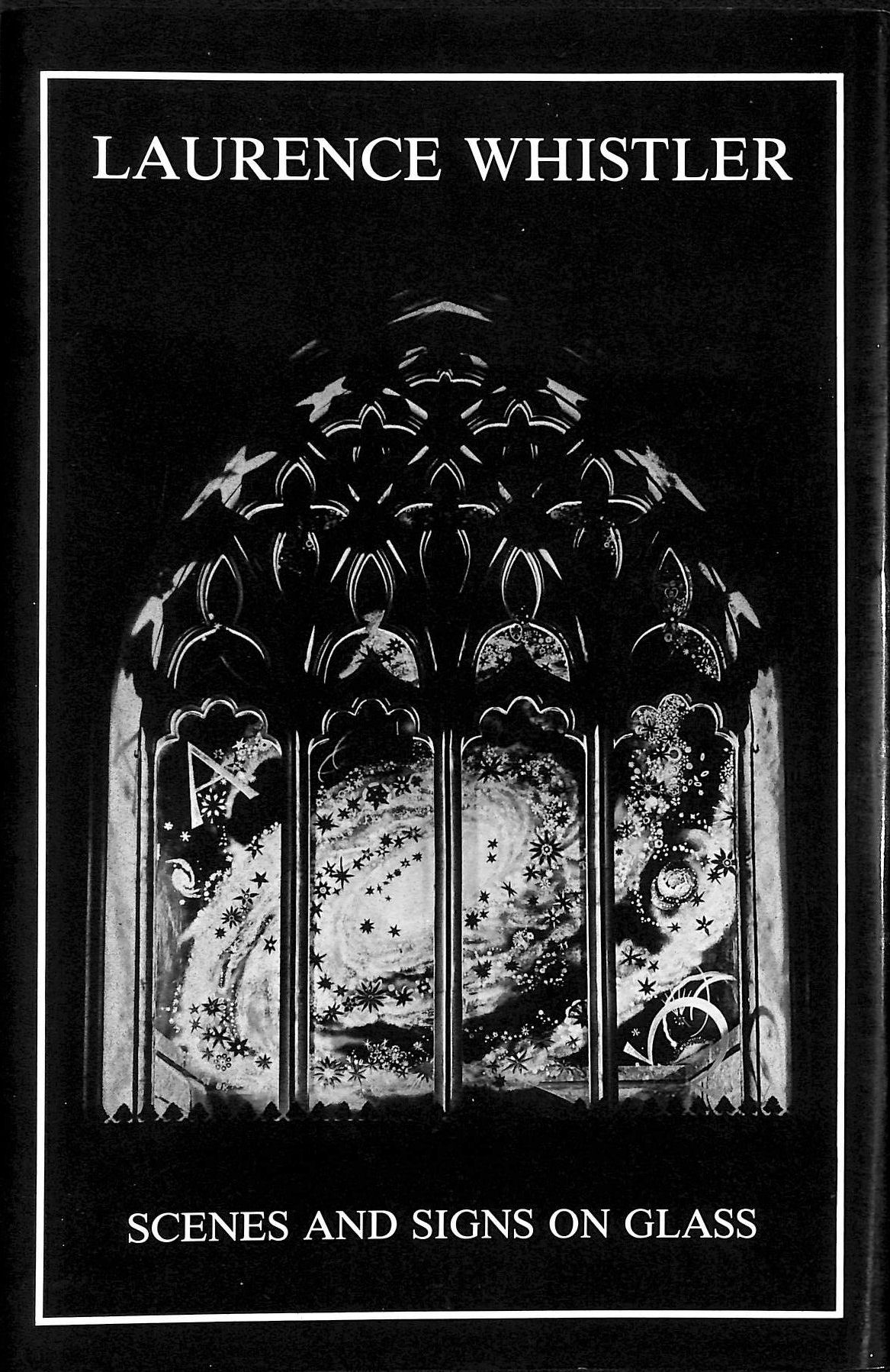 Image for Scenes and Signs on Glass