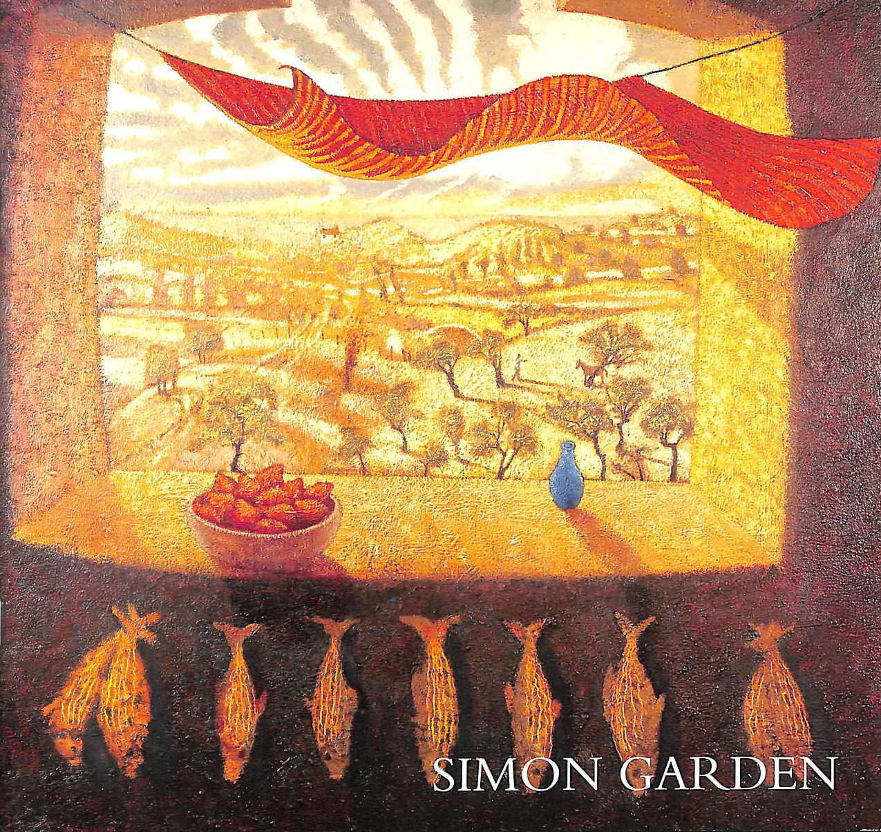 Image for New Works by Simon Garden