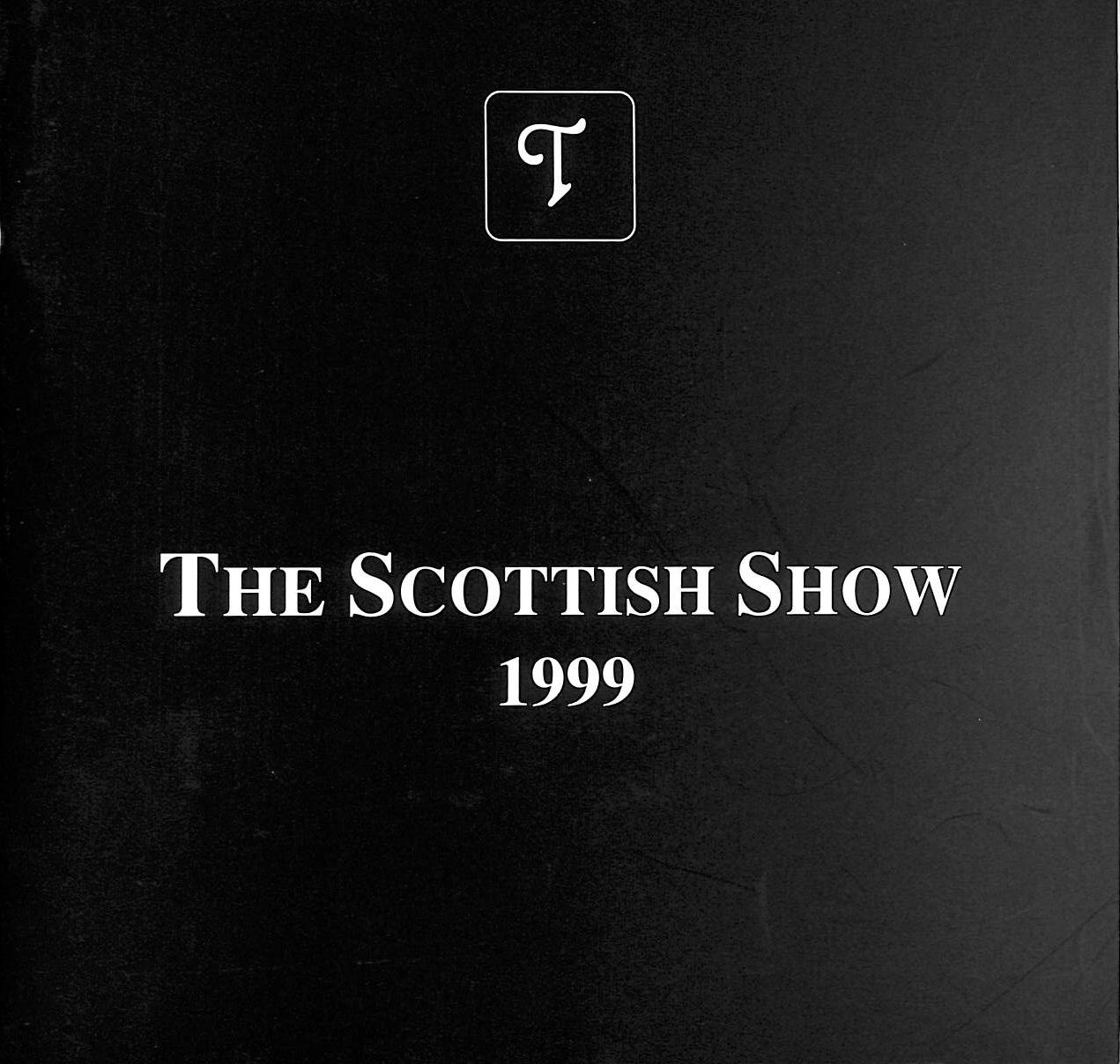 Image for The Scottish Show 1999
