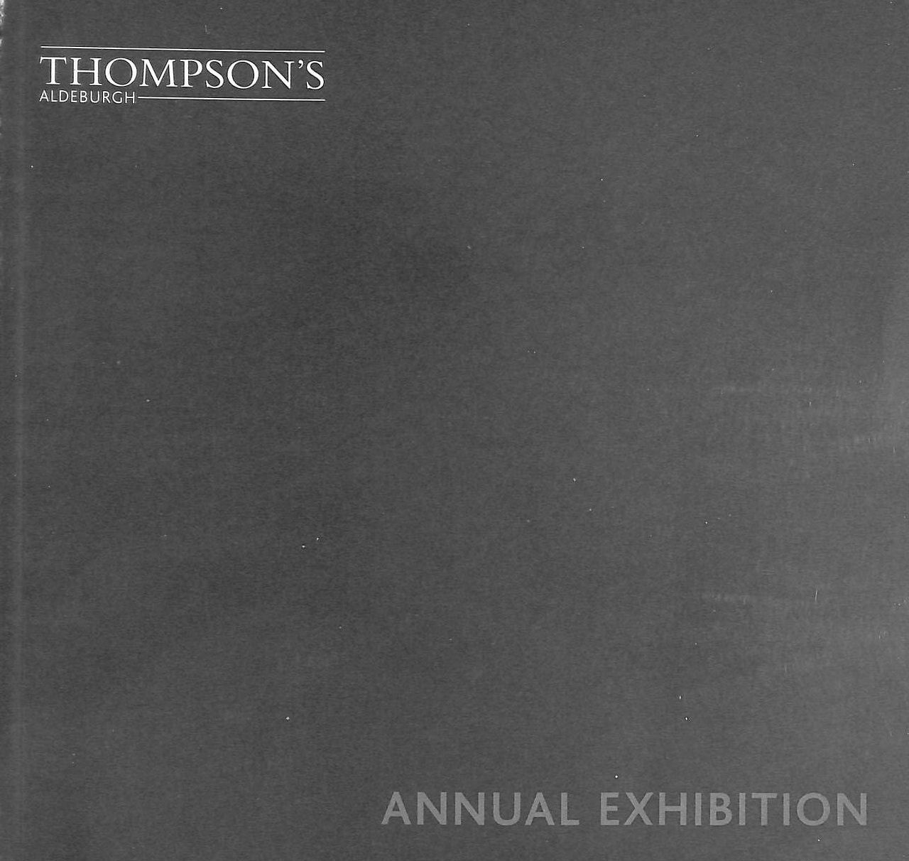 Image for Annual Exhibition 2008
