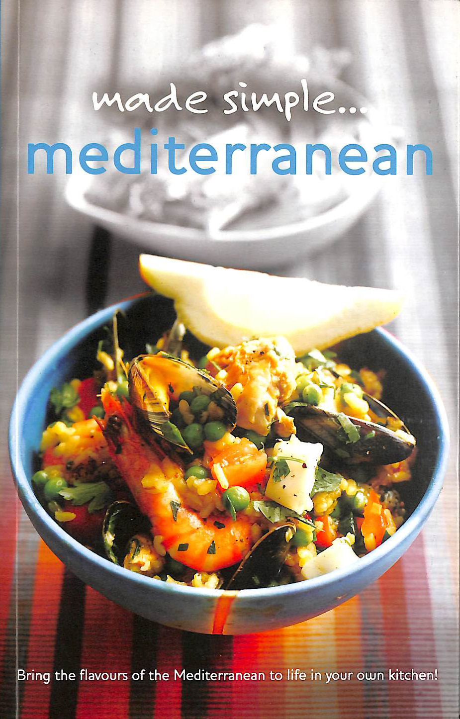 Image for Made Simple... Mediterranean