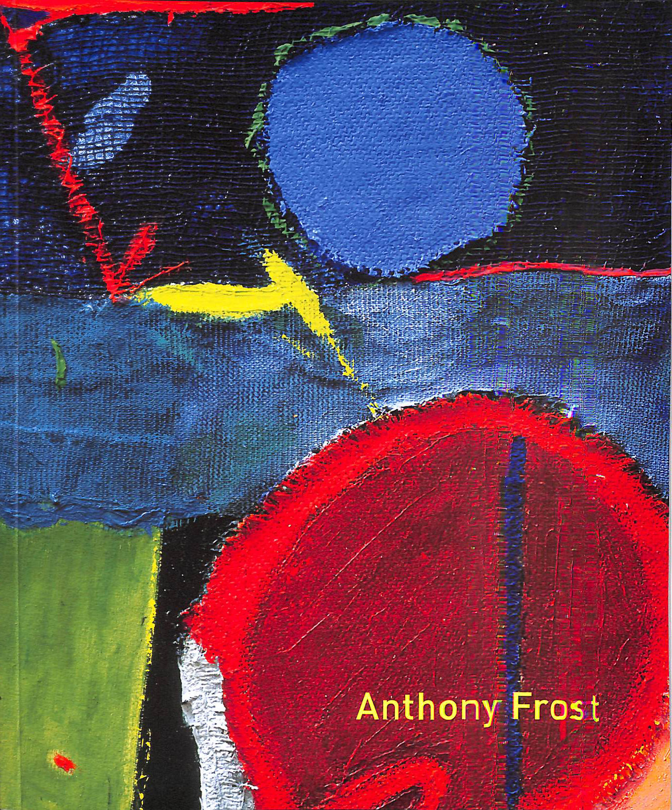 Anthony Frost, Magnetic Fields, von JOEL, Mike (Essay)