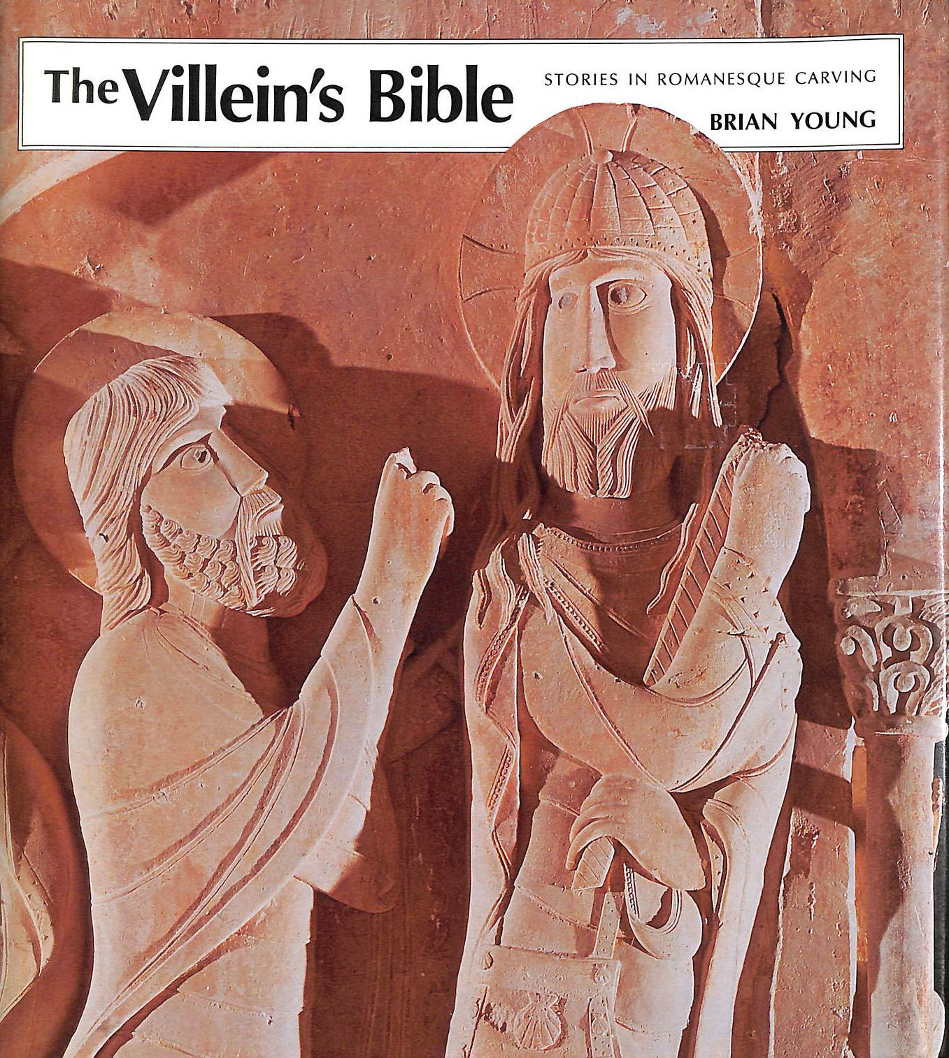 Image for The Villein's Bible: Stories in Romanesque Carving