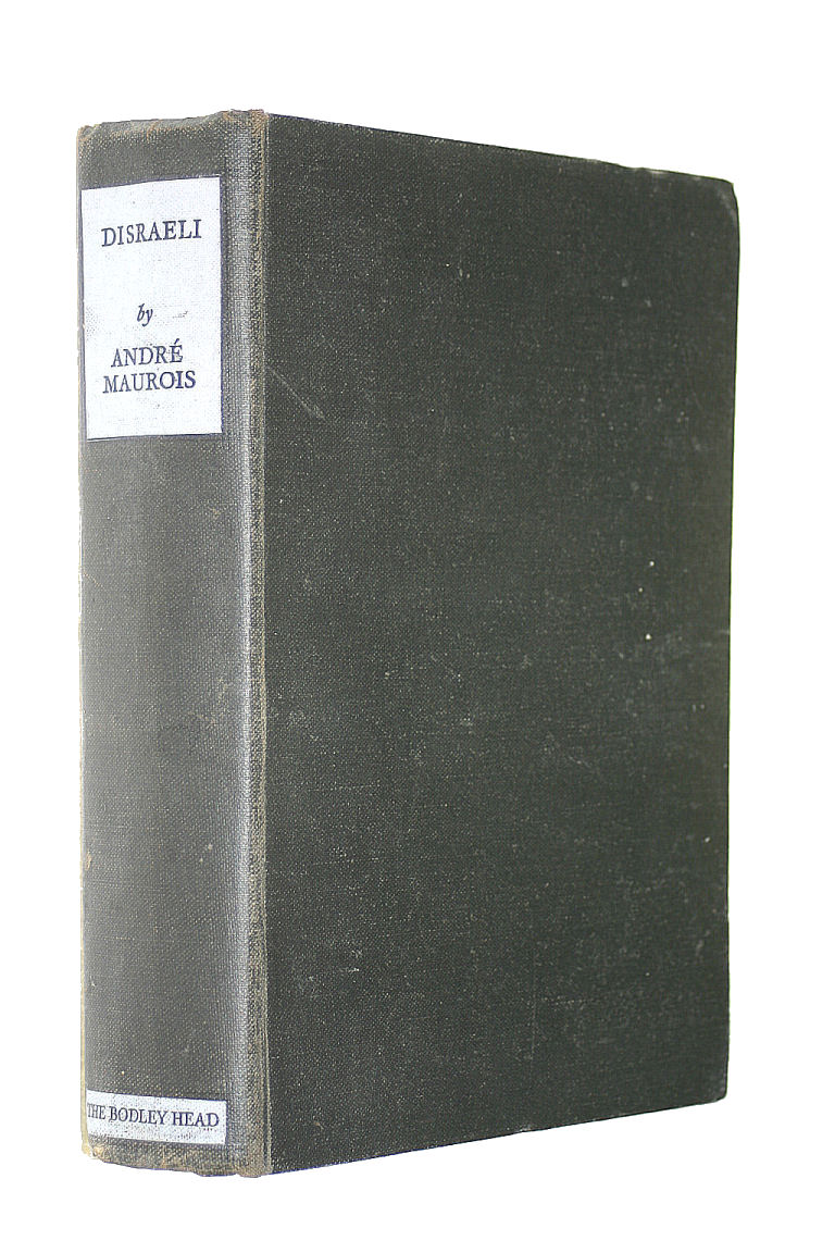 Image for Disraeli: A Picture of the Victorian Age